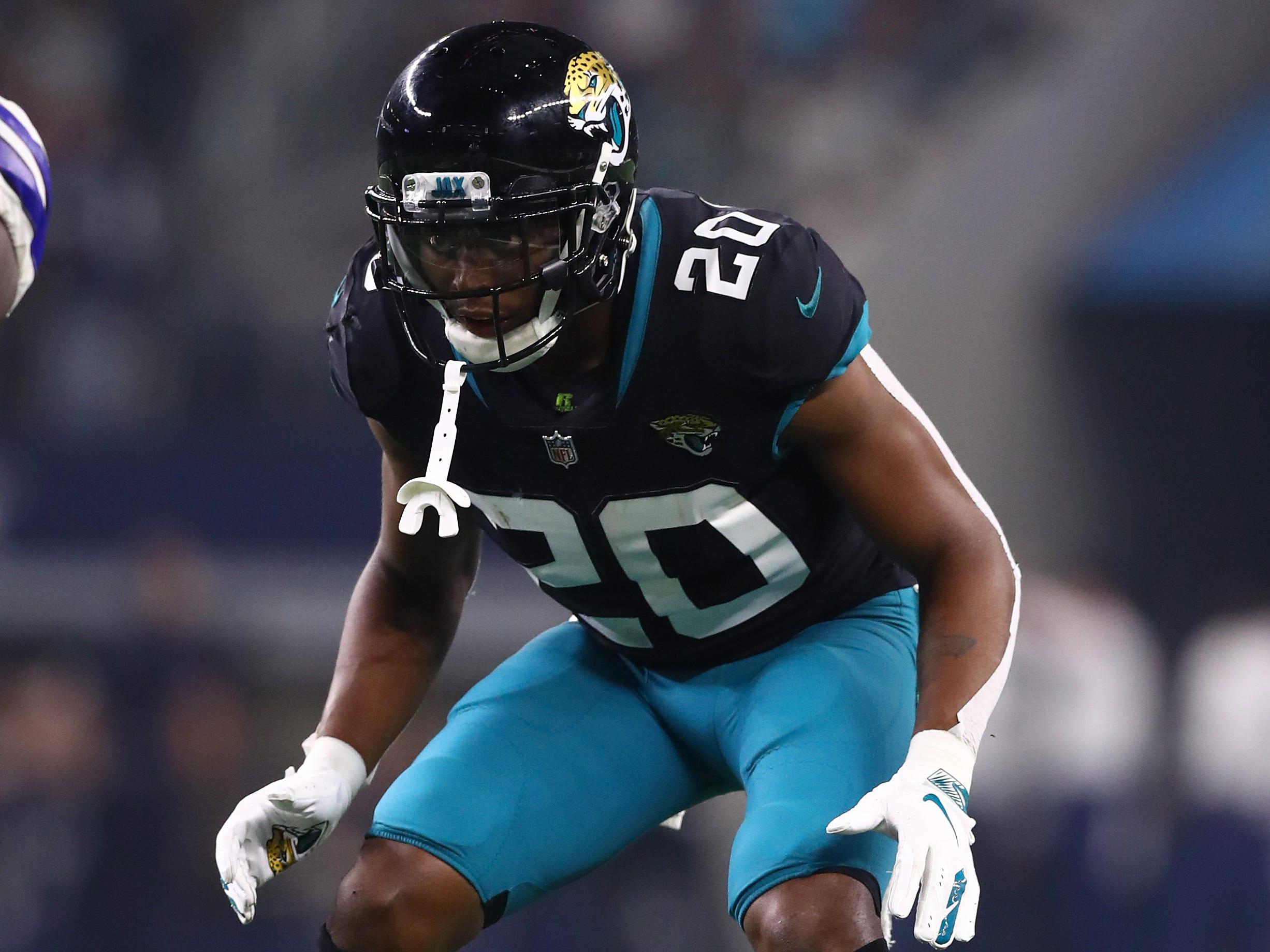 CB - Jalen Ramsey, Jacksonville Jaguars