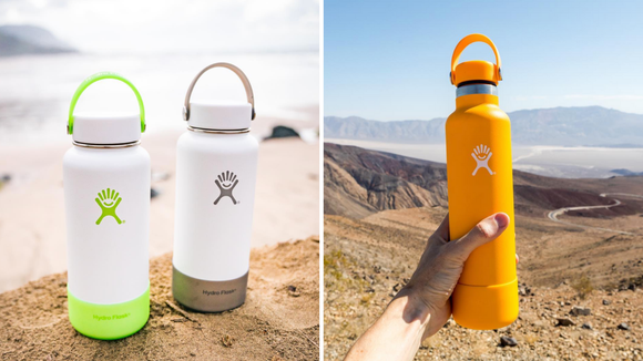 Everything you need to get in shape for 2019: Hydro Flask Water Bottle