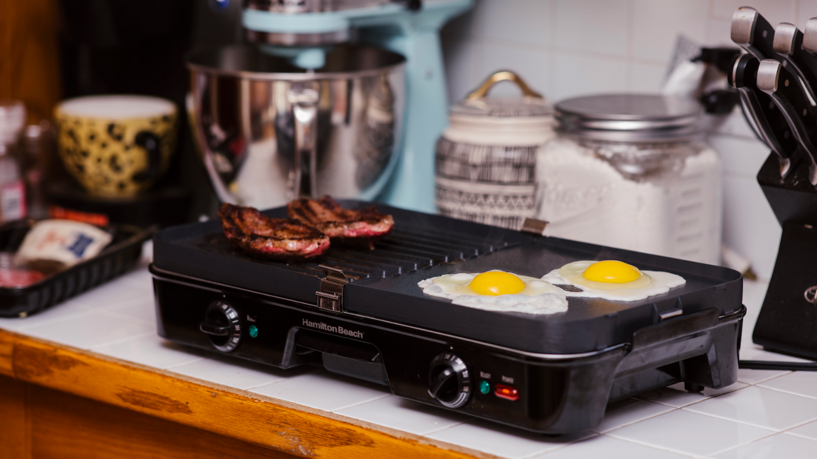 The 30 Best Kitchen Gadgets Of 2019 Instant Pot Kitchenaid And More