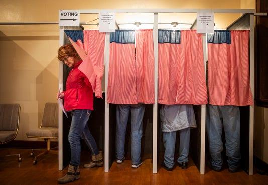 Ap Election 2018 Minnesota A Eln Usa Mn