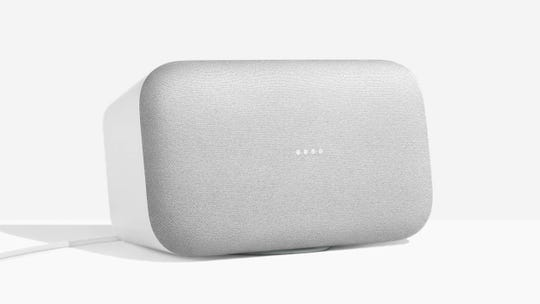 This high-end smart speaker delivers powerful audio, but expect to pay $399 for it.