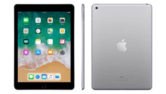 A new iPad to fuel their Candy Crush addiction.