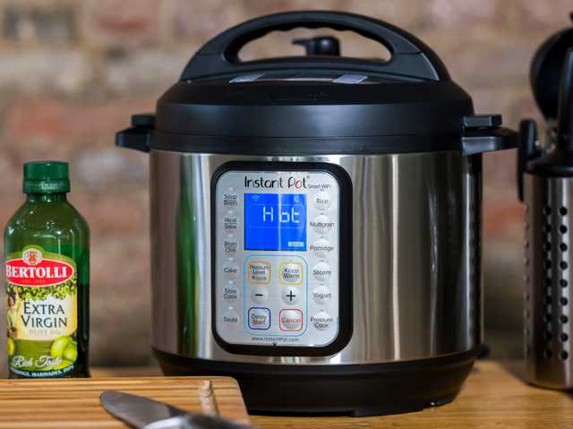 The 30 best kitchen gadgets of 2019: Instant Pot, KitchenAid and more