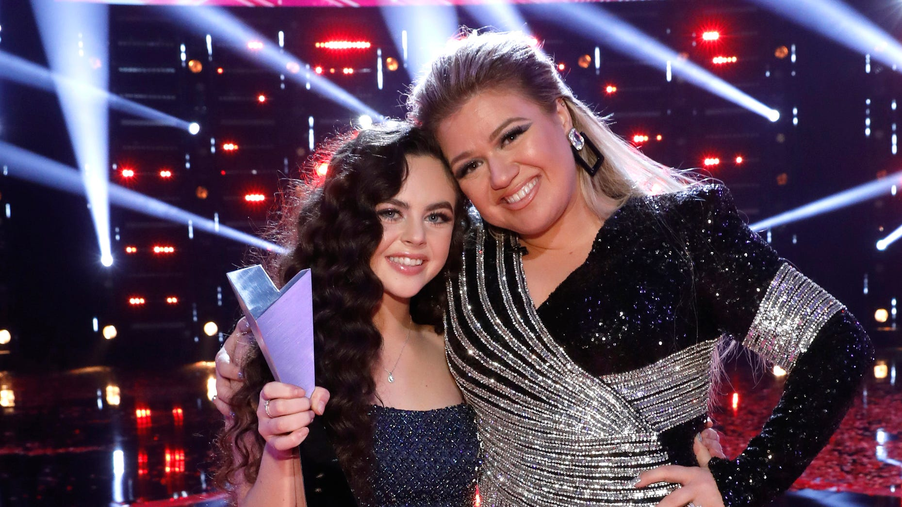 The Voice Usa Gewinner