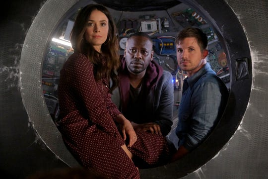 NBC's 'Timeless,' starring Abigail Spencer, Malcolm Barrett and Matt Lanter, was rescued twice after winning USA TODAY's Save Our Shows poll, but has reached the end of the road.