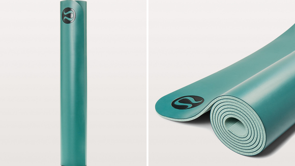 Everything you need to get in shape for 2019: yoga mat