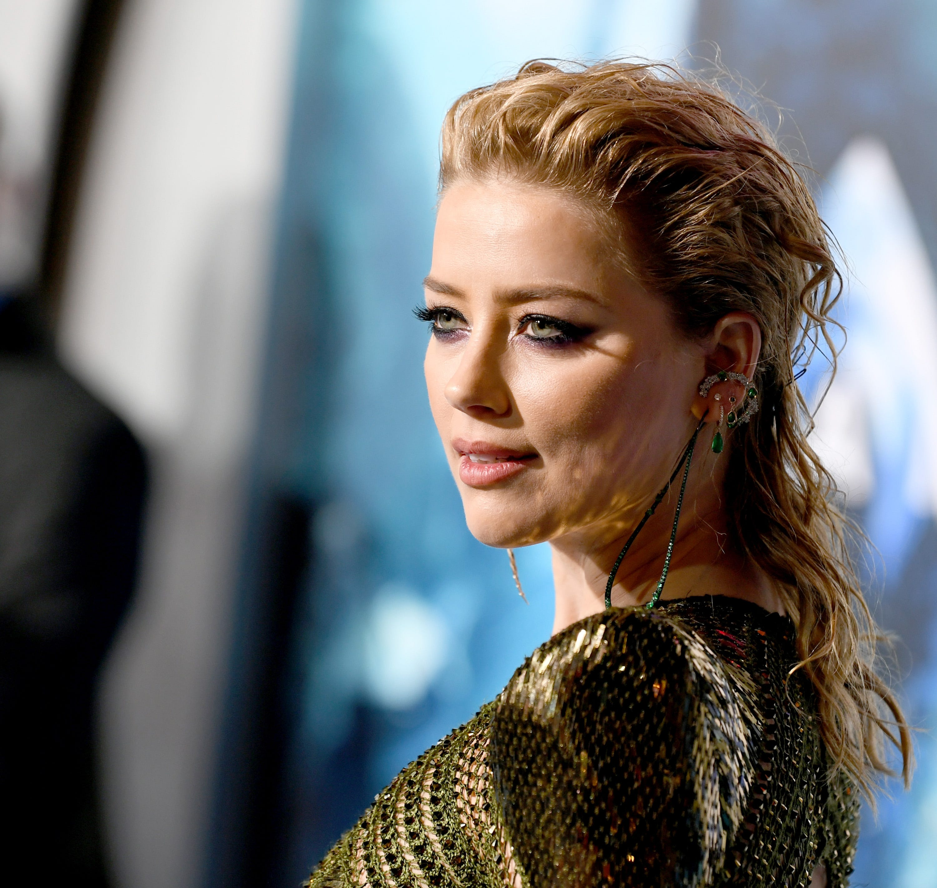 Johnny Depp's ex-wife, Amber Heard, asks judge to dismiss $50M defamation lawsuit