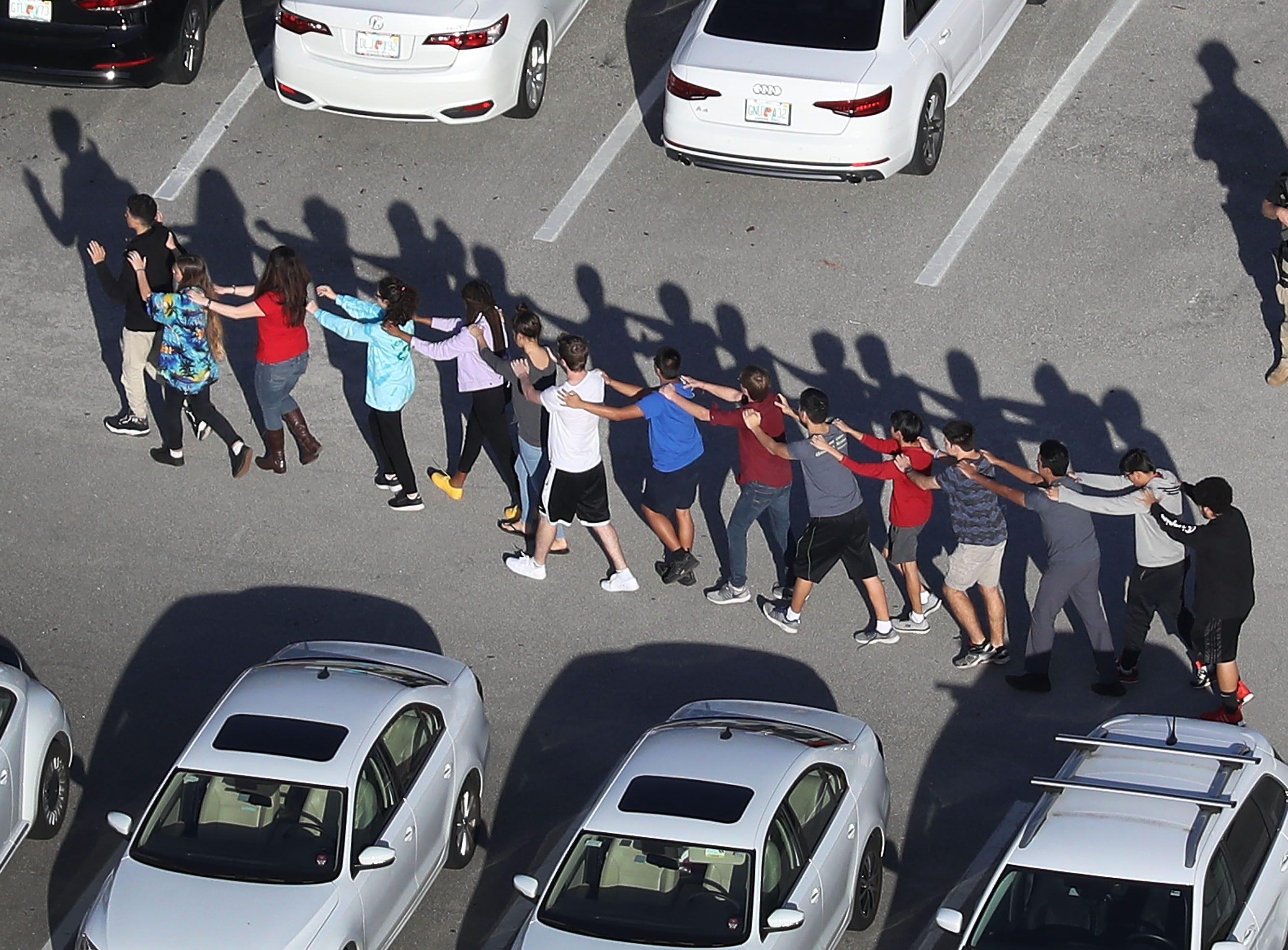 Police, schools had no duty to protect Parkland school shooting victims, judge rules