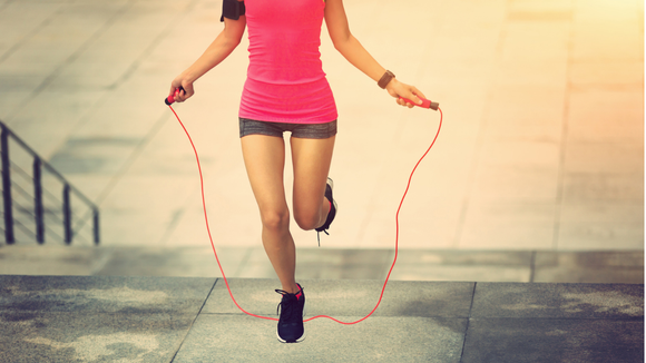 Everything you need to get in shape for 2019: Jump Rope
