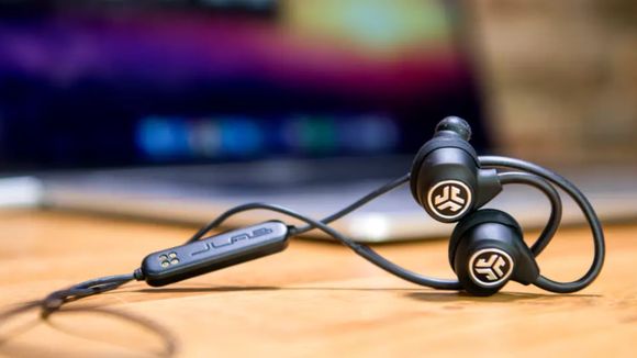 Best way to get in shape for 2019: JLab Headphones