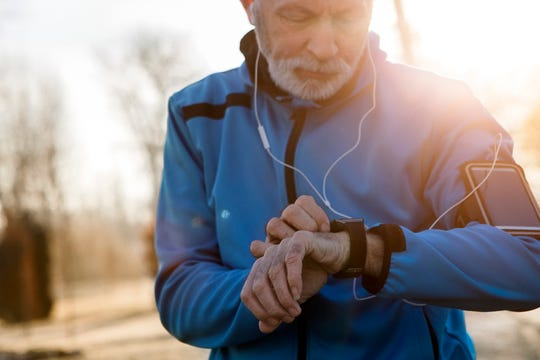 The risk for hypertension increases with age, but all ages are at risk.