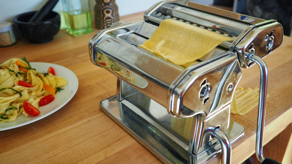 The Marcato Atlas pasta maker