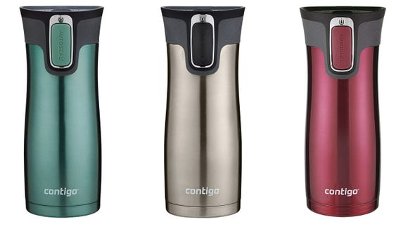 Thanks to a few sales and a lot of color options, many of our readers are commuting with hot coffee.