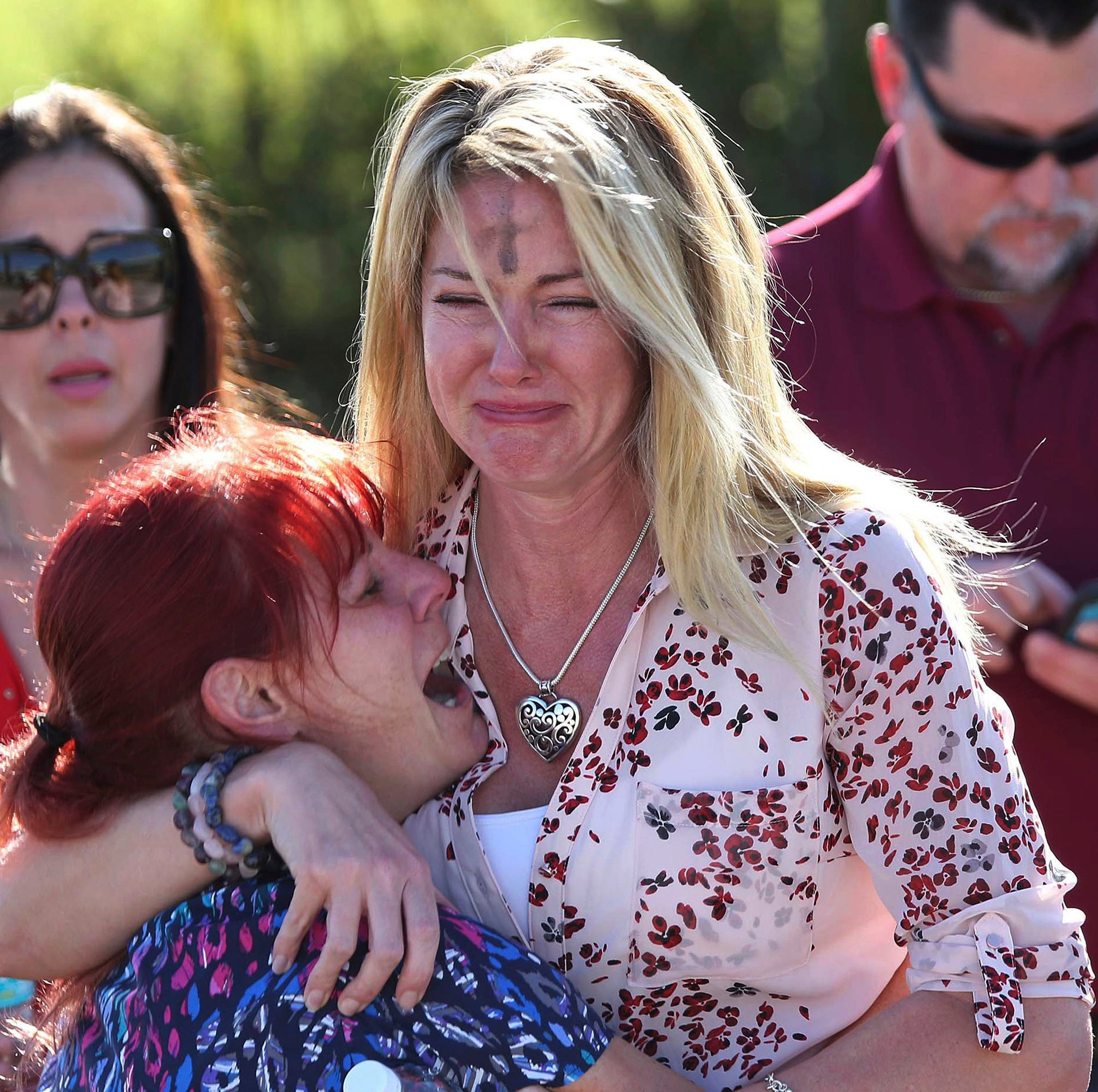 Guest editorial: Parkland suicides and the ongoing trauma of gun violence