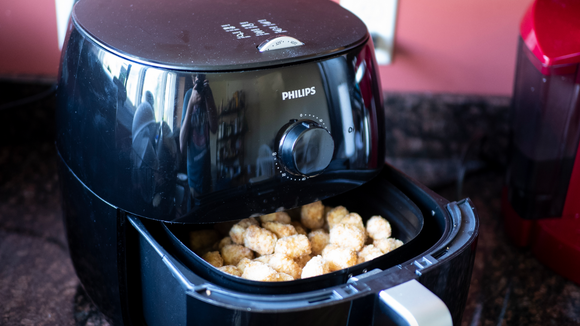 The Philips Air Fryer