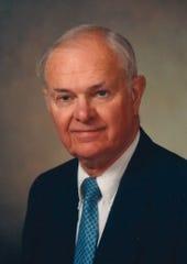 Arlen P. Edgar
