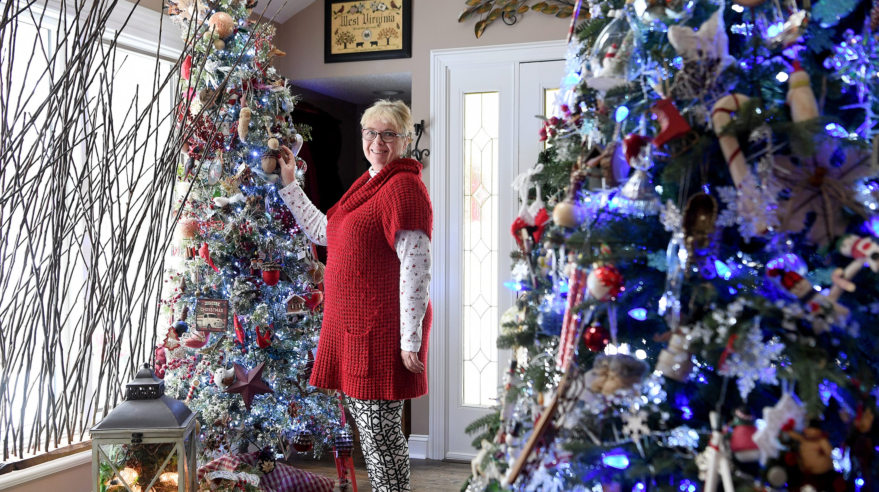 Home of the Week: Christmas all year 'round in Waynesville