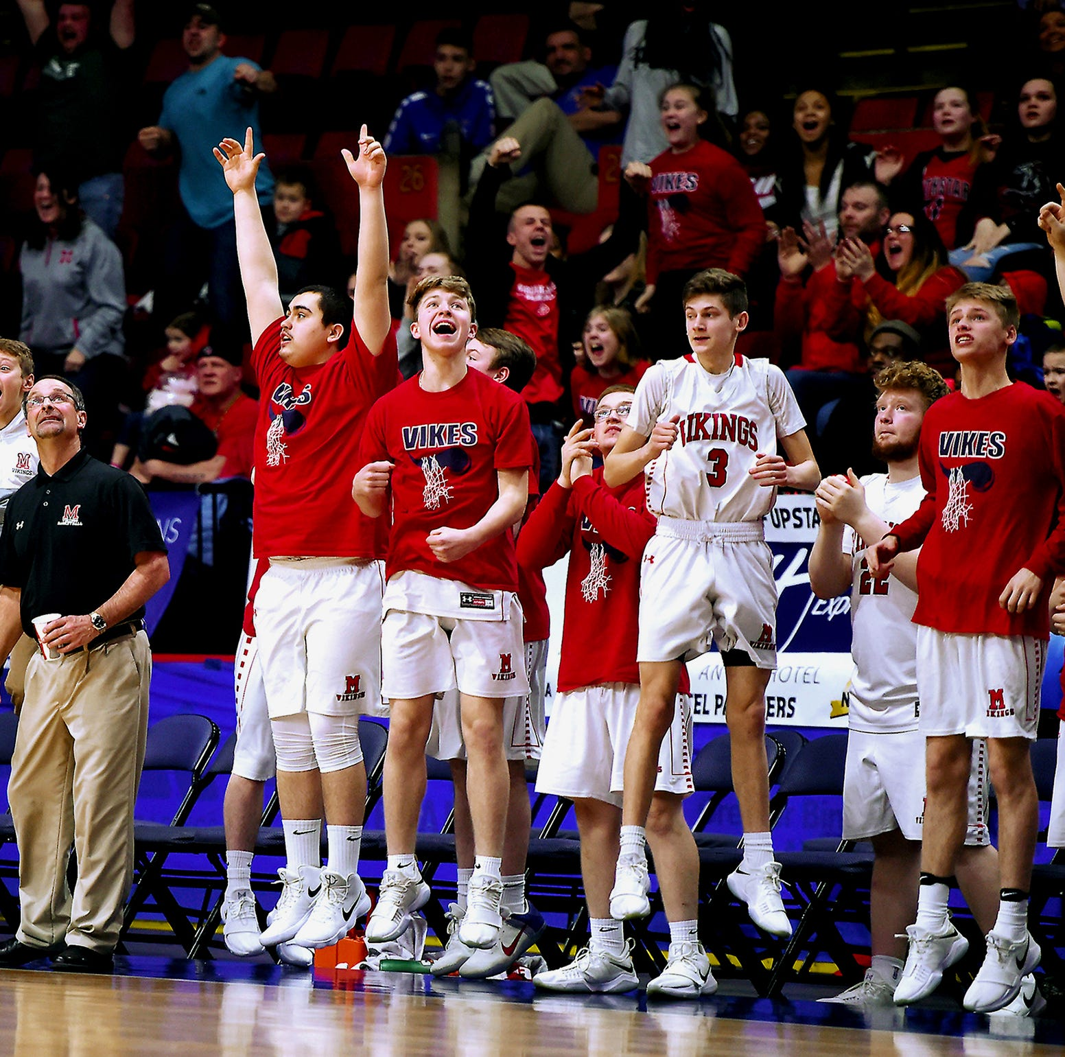 New York Boys Basketball: All of our NYSPHSAA tournament coverage in one place