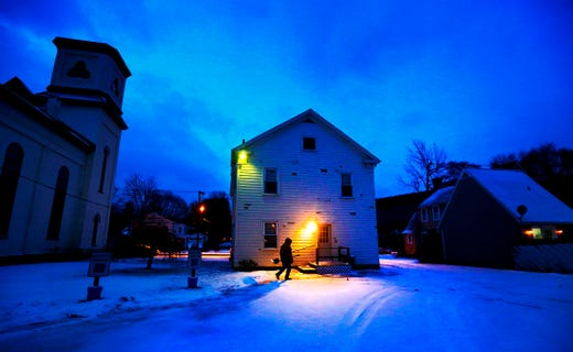 Upstate NY photojournalist: Photos are stories for everyone