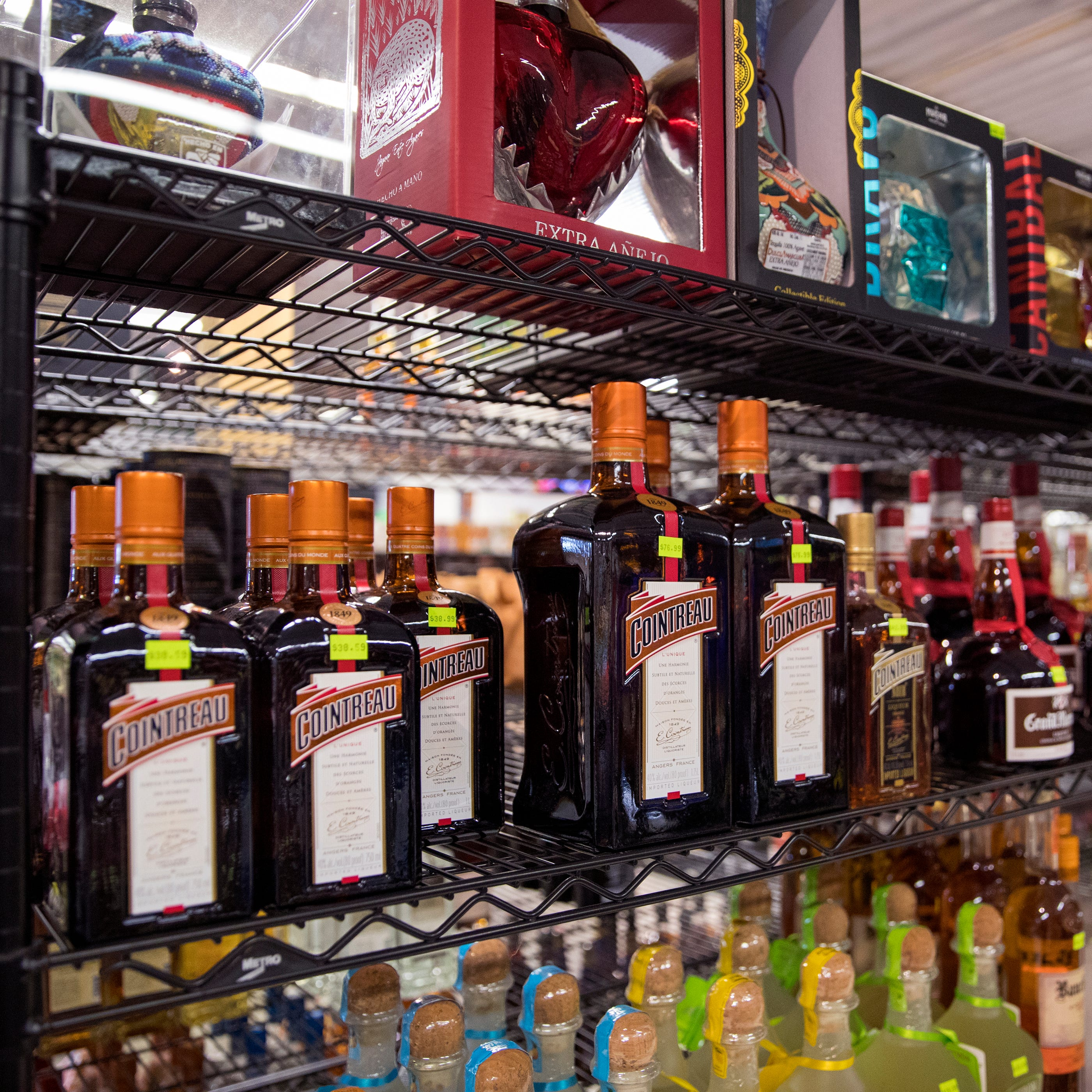 Time to get rid of Texas' antiquated 'blue laws' on liquor