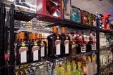 Texas is one of many states to have a liquor ban. Here's what you need to know to get your holiday booze.