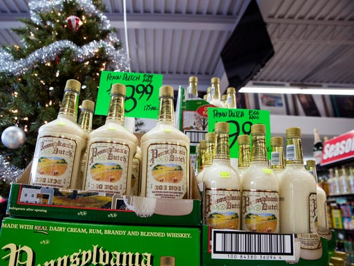 Christmas Liquor.Here S Why You Buy Liquor Before The Holidays In Texas
