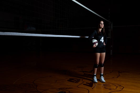 2285325002 Vol All South Texas Volleyball Mvp 2