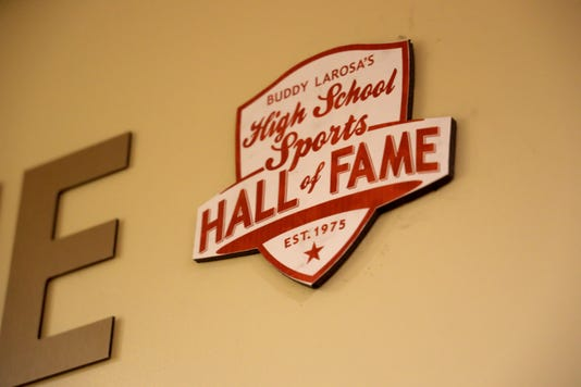 Larosa S Hall Of Fame