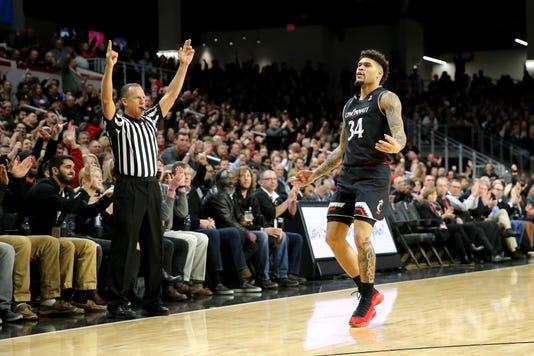 Ucla Bruins At Cincinnati Bearcats 12 19 2018