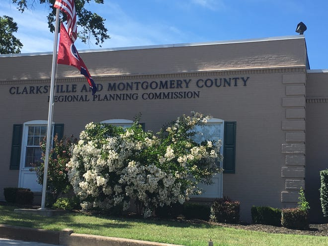 Clarksville-Montgomery County Regional Planning Commission