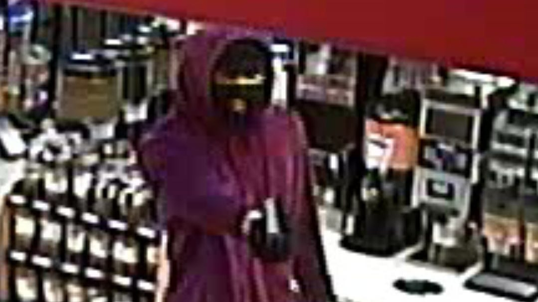 Edison S Dway Robbery Police Aware Of Similarities With New York Robbery