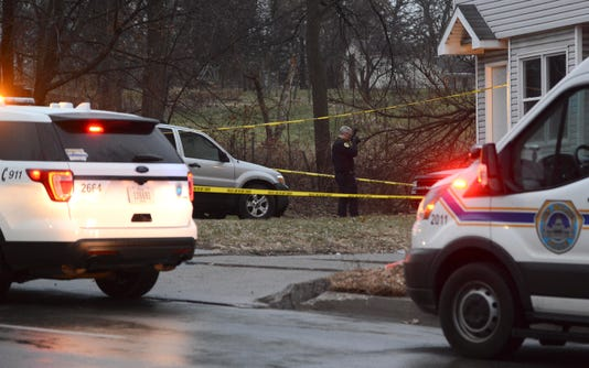 Des Moines police investigate homicide
