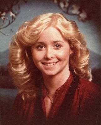 39 years later, man charged in cold-case killing of high school student Michelle Martinko