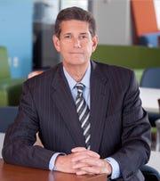 Mark Davidoff, Michigan Managing Partner of Deloitte