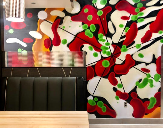 Mootz Pizzeria will officially open on Jan. 28 in downtown Detroit.