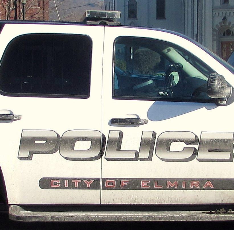 Woman shows up at hospital with gunshot injury, Elmira police investigate