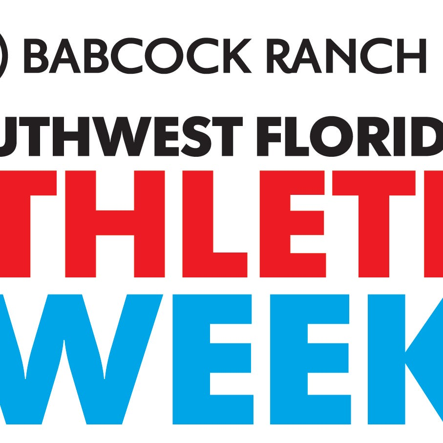 Vote for The News-Press Athlete of the Week sponsored by Babcock Ranch for March 25-30