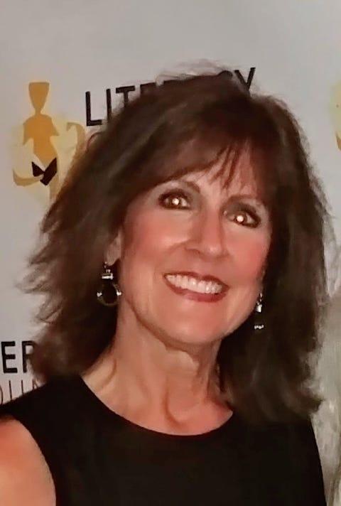 Sue Holman Lit Council