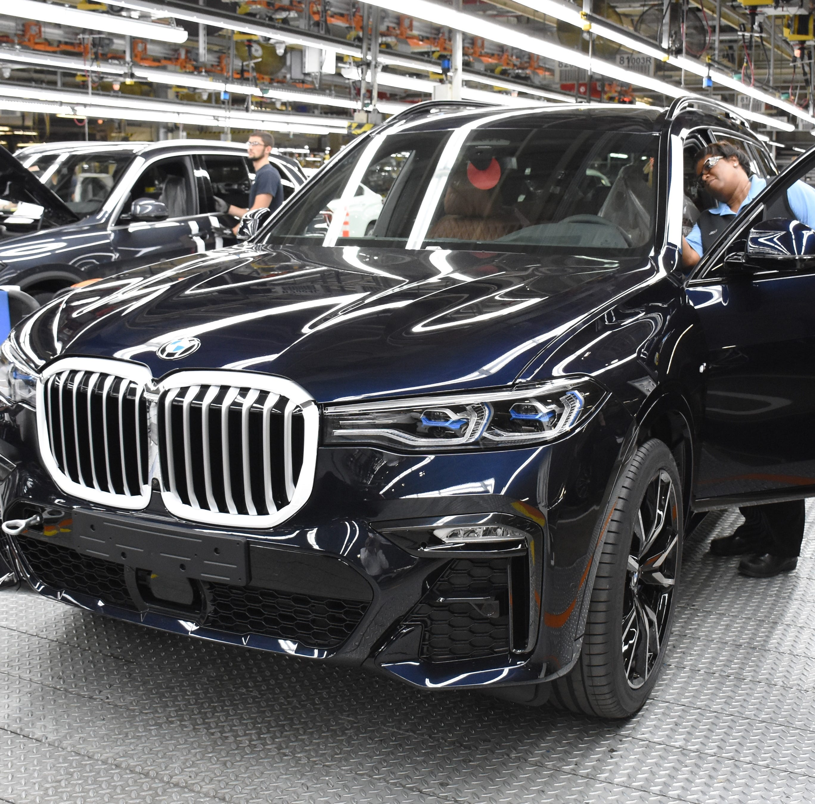 BMW freezes pension plans for US employees; shifts to 401(k)-style plans for all