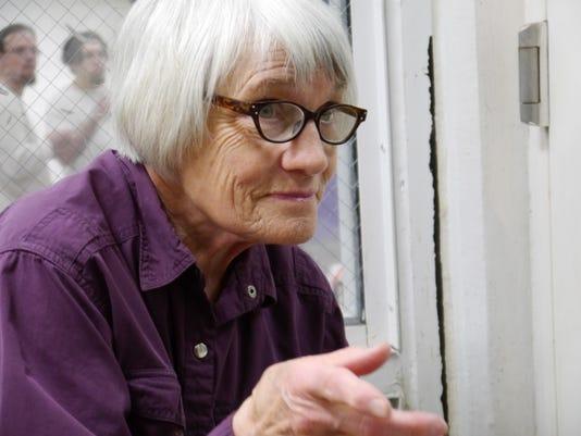 Judy Ericksen Cascade County Detention Center