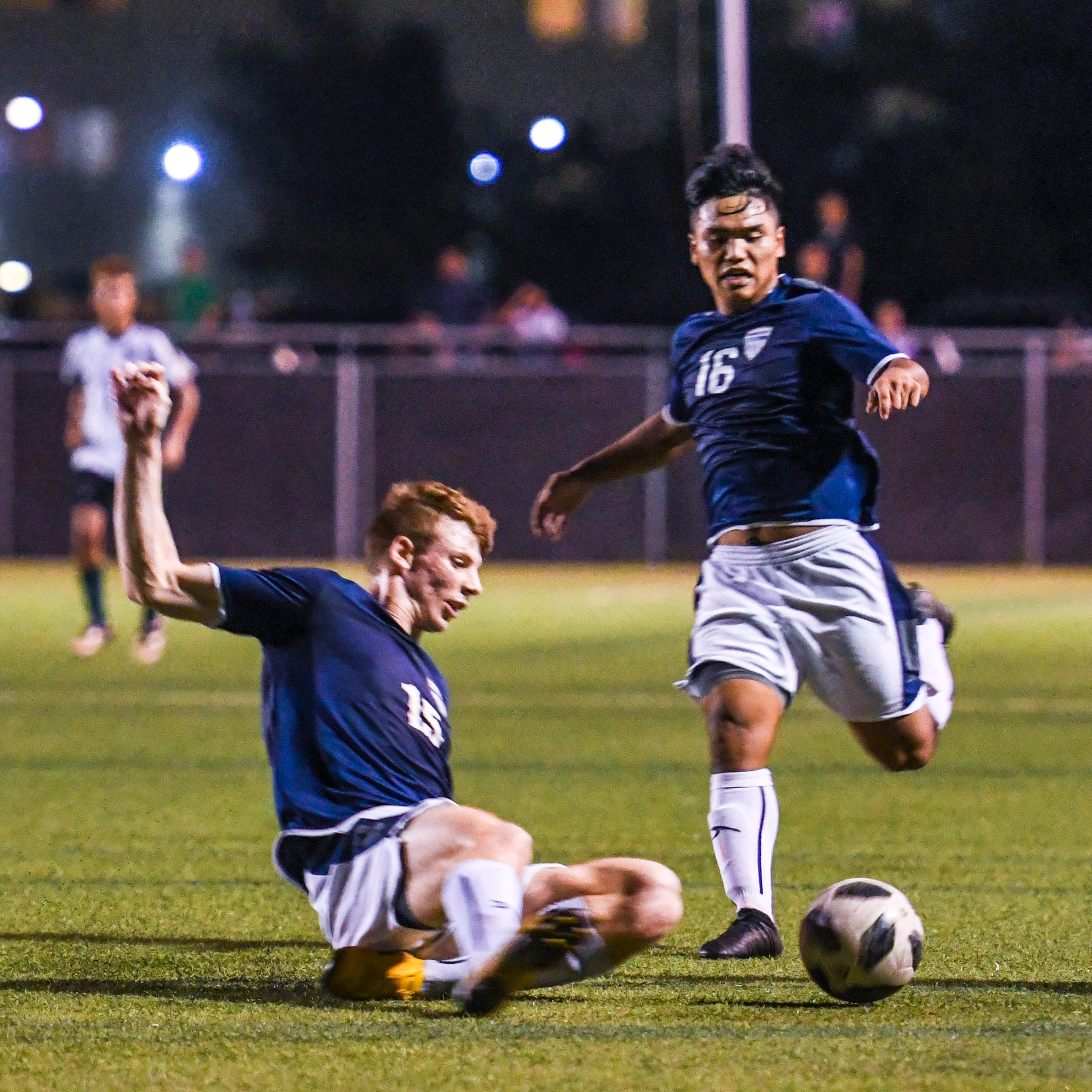Ethan Elwell leads IIAAG All-Island soccer picks