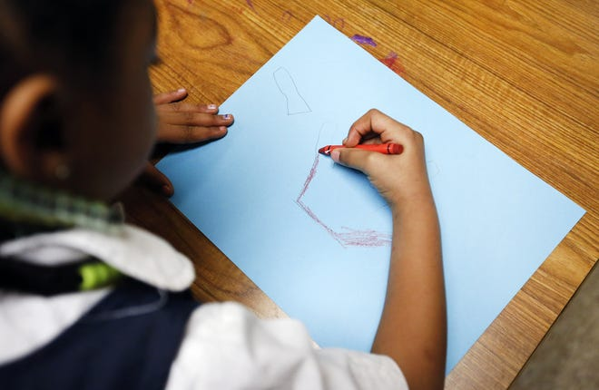 Fourth graders from North Carolina are studying various states, and one is looking for help in learning about Louisiana.