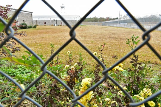 The grounds of Walnut Grove Correctional Facility continue to be maintained by the state since the institution was closed in 2016. Thursday, Dec. 20, 2018