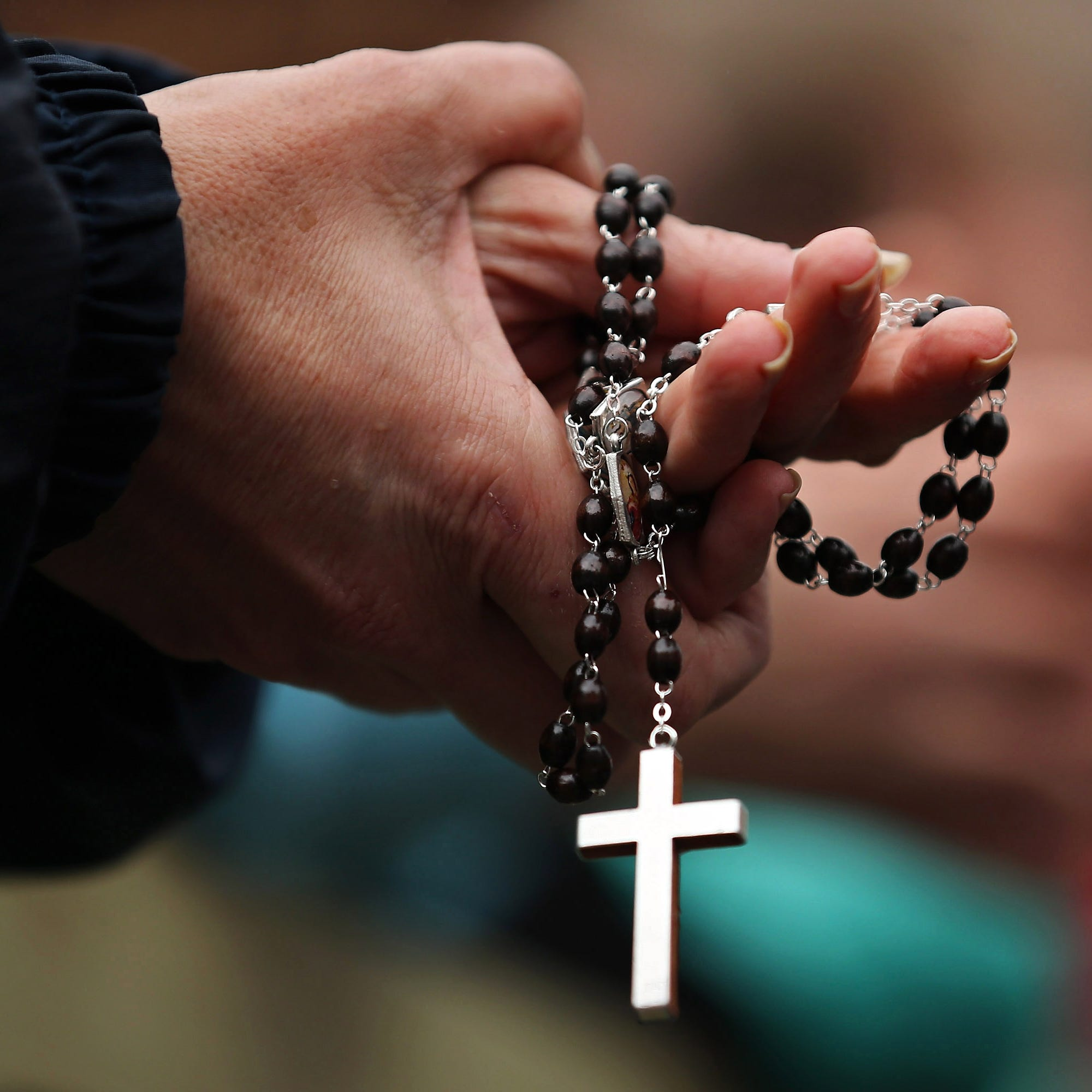 Nashville Roman Catholic Church leaders have remained silent in the face of abuse | Opinion