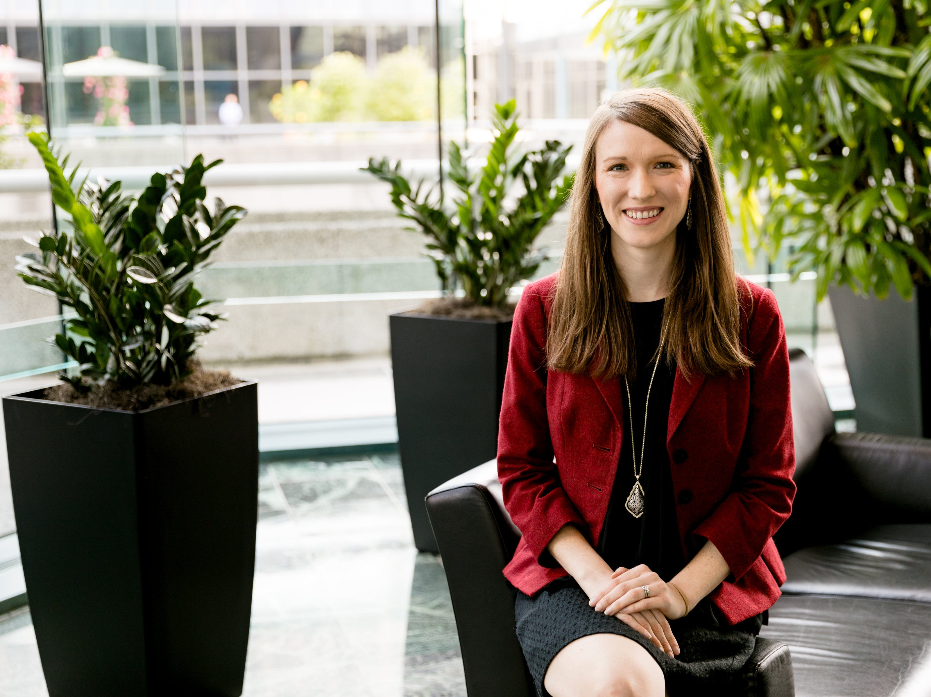 Burkhart & Company, P.C., a Knoxville tax and business advisory CPA firm, hired CPA Anna Tilson as a tax supervisor.