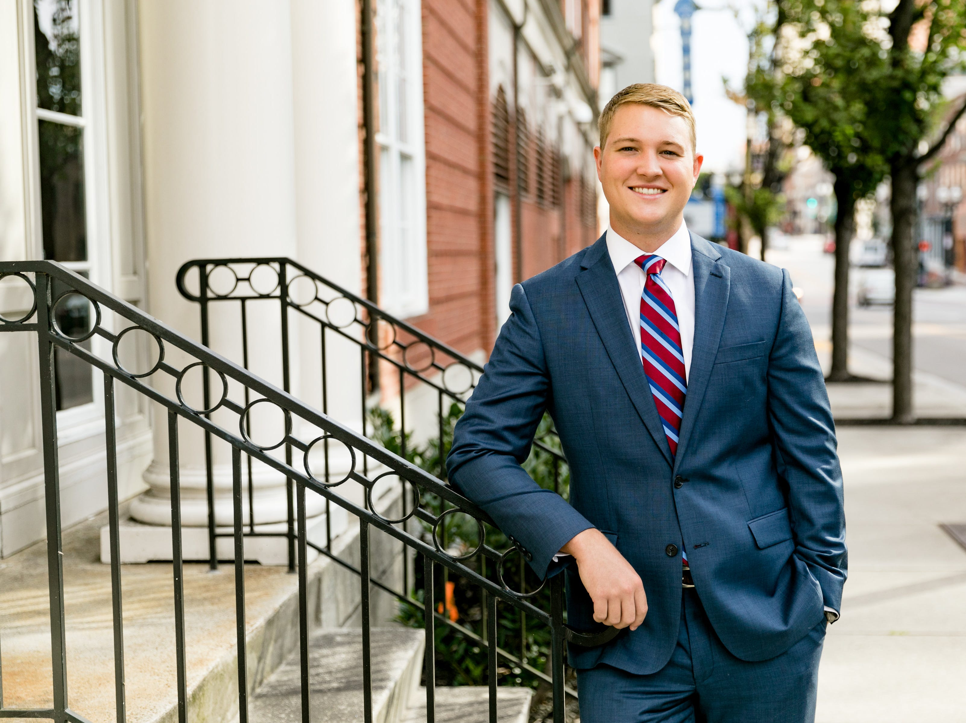 Burkhart & Company, P.C., a Knoxville tax and business advisory CPA firm, hired Cole Harris as tax associate.