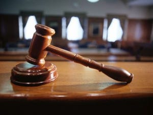 Lafayette man who owned a green company was sentenced to nearly eight years in prison for stealing from investors.