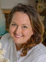 Jen Barney shares her secrets to making perfect scones.