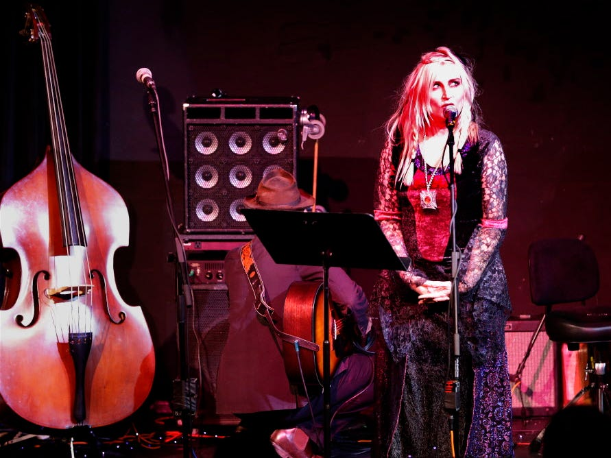 Milwaukee singer-songwriter Liv Mueller will reunite with her old band the Lovelies for a rare show at Shank Hall Saturday.