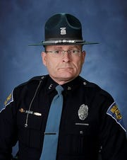 Master Trooper David D. Haines